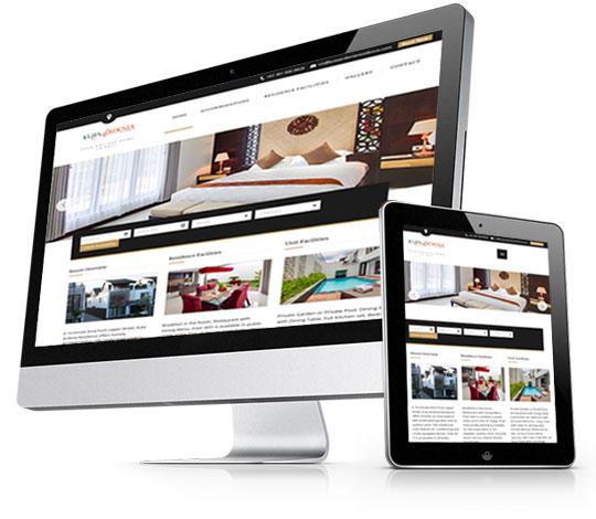Paket Bisnis Website